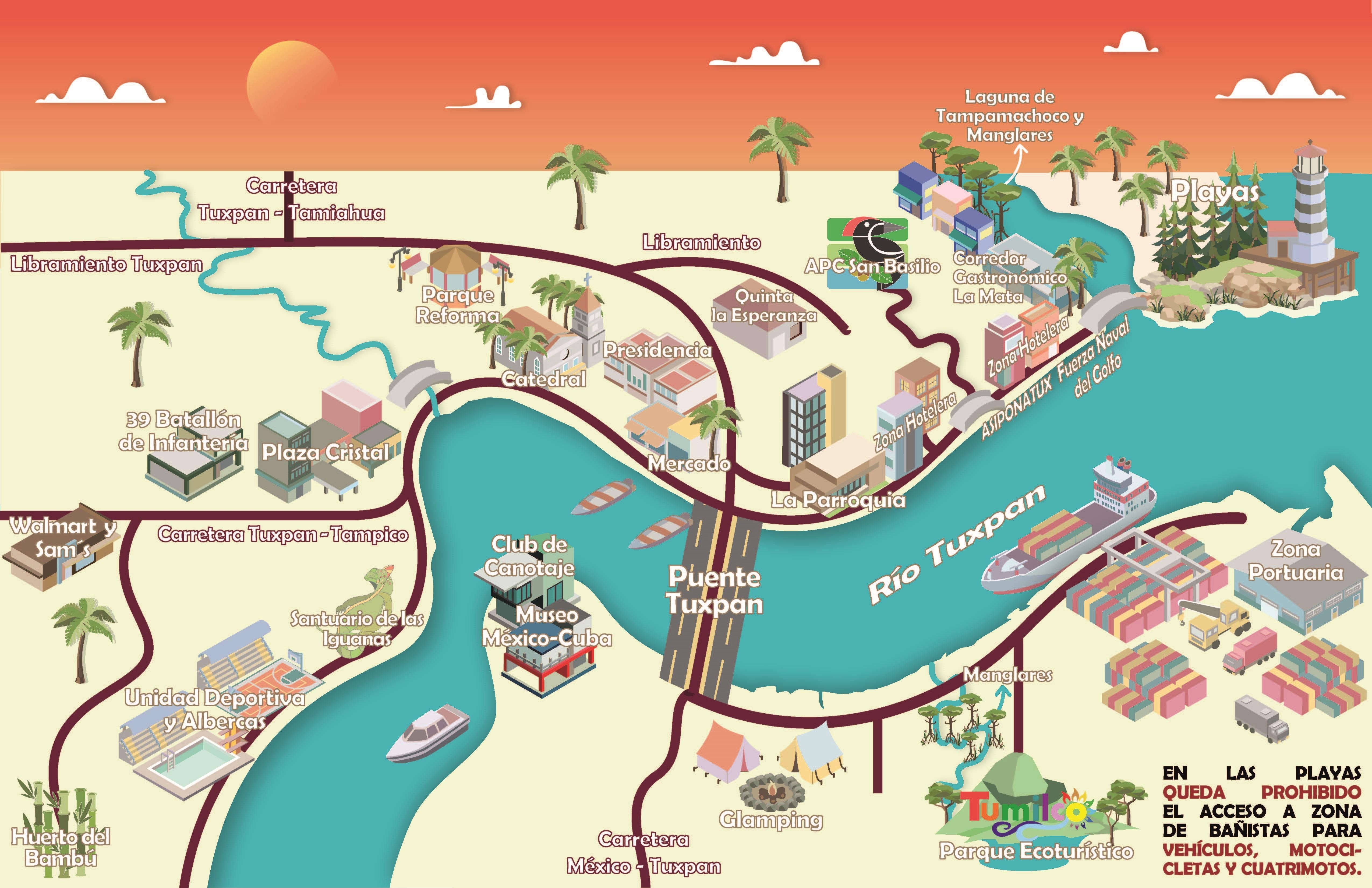 mapa_turismo_caricatura